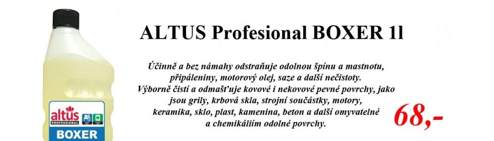 Altus Professional Boxer 1L