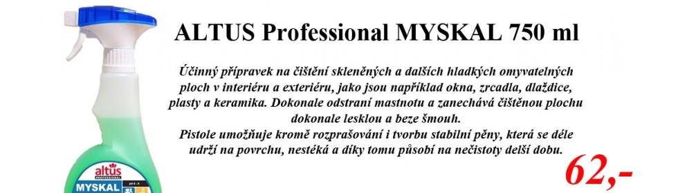 Altus Professional Lavo 1L